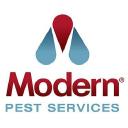 Modern Pest logo icon