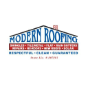 Modern Roofing Inc logo