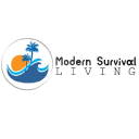 Modern Survival Living logo icon