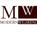 MODERNWEARING logo