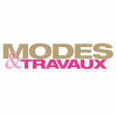 Modesettravaux logo icon