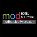 Modhotel logo icon