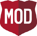 Mod Super Fast Pizza, LLC logo