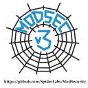 Mod Security logo icon