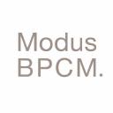 Modus Bpcm logo icon