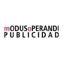 MODUSOPERANDI PUBLICIDAD, S.L. logo