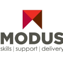 MODUS UTILITIES LIMITED logo
