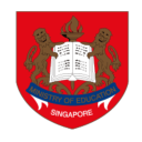 Ministry of Education of Singapore logo