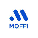 Moffi logo icon