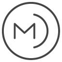 Mogers Drewett logo icon