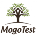 Mogo Test logo icon