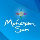 Mohegan Sun logo