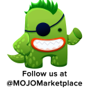 Mojo Themes logo icon