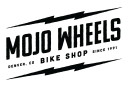 Mojo Wheels logo