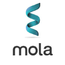 Mola logo icon