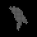 Moldova logo icon