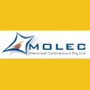 MOLEC Electrical Contractors Pty Ltd logo