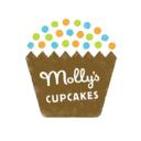 Mollys Cupcakes logo icon