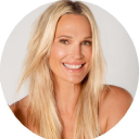 Molly Sims logo icon