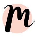 Mom logo icon