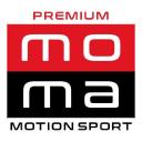 MOMA Motorsport Management logo