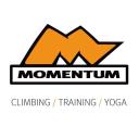Momentum Indoor logo icon