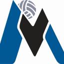 Momentum Volleyball Club logo