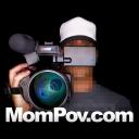 Mom Pov logo icon