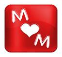 Moms Everyday logo icon