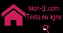 Mon Qi.Com logo icon