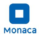 Monaca logo icon
