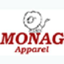 MONAG Apparel logo