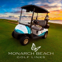 Monarch Beach Golf logo icon
