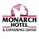 Monarch Hotel & Conference Center logo