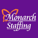 Monarch Staffing logo icon