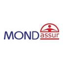 Mondassur logo icon