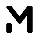 Monday Motorbikes logo icon