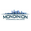 Mondinion logo icon