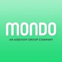 Mondo logo icon