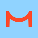 Mondriaan Fonds logo icon