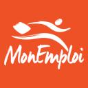 Mon Emploi logo icon