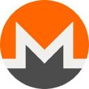 Monero Hash logo icon
