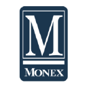 MONEX GRUPO FINANCIERO logo