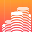 Moneydance logo icon
