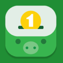 Money Lover logo icon