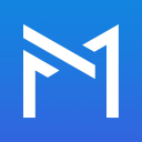 Moneymailme logo icon