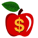 Moneywise Teacher logo icon