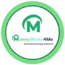 Money Works4me logo icon