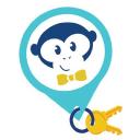 Monkey Locky logo icon