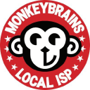 Monkeybrains logo icon